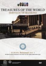 Documentaire: Unesco Erfgoed - DUITSLAND Deel 3