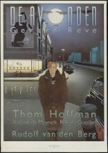 De Avonden (DVD-Film)de klassieker, naar het boek van Gerard Reve, met Rijk de Gooijer en Thom Hofman.