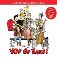 , VOF De Kunst*VOF De Kunst 25 Jaar! 4 CD-BOX