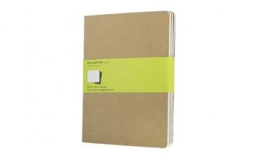 Moleskine Cahiers Plain Journals