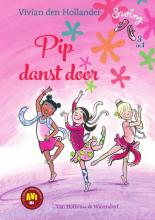 Vivian den Hollander , Pip danst door
