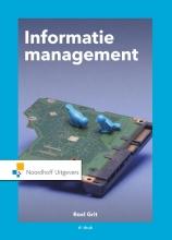 Roel Grit , Informatiemanagement
