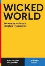 Anu Manickam Karel van Berkel, Wicked World