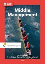 , Middle management