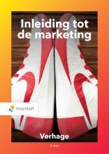 Bronis Verhage , Inleiding tot de marketing