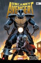 Rick  Remender Marvel 02 Uncanny Avengers
