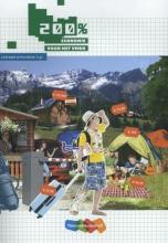 Ilse  Ouwens 200% Economie voor het vmbo 4 gt Leeropdrachtenboek