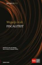 R.P.M.G. Niessen-Cobben R.E.C.M. Niessen, Wegwijs in de fiscaliteit