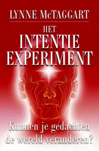 Lynne McTaggart , Het intentie-experiment