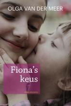 Meer, Olga van der Fiona's keus
