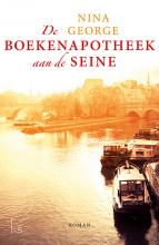 Nina  George De Boekenapotheek aan de Seine