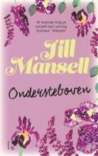 Jill  Mansell Ondersteboven