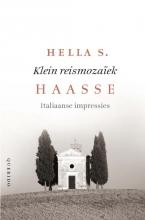 Hella  Haasse Klein reismozaïek (POD)