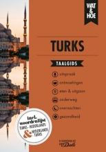 Wat & Hoe taalgids , Turks
