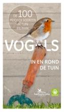 Helga Hofmann , Vogels in en rond de tuin