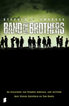 Stephen E.  Ambrose Band of Brothers