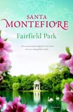 Santa  Montefiore Fairfield Park