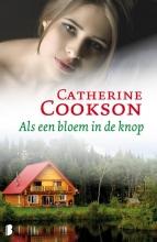 Catherine  Cookson Als een bloem in de knop