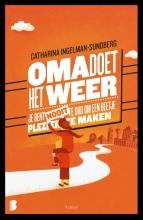 Catharina  Ingelman-Sundberg Oma doet het weer