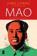 Jon Halliday Jung Chang, Mao