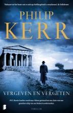 Philip  Kerr Vergeven en vergeten