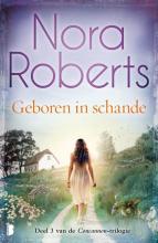 Nora Roberts , Geboren in schande