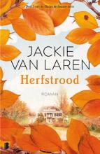 Jackie van Laren , Herfstrood