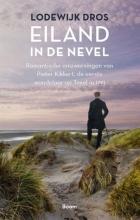 Lodewijk  Dros Eiland in de nevel