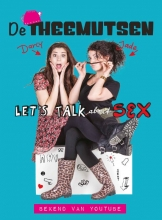 Darcy  Lazar, Jade den Adel Lazar & Van den Andel*De Theemutsen  Let`s talk about sex