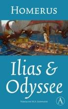 Homerus Ilias & Odyssee