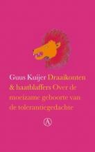 Guus  Kuijer Draaikonten en haatblaffers (POD)