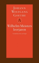 Goethe, Johann Wolfgang Wilhelm Meisters leerjaren