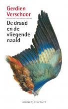 Gerdien  Verschoor De draad en de vliegende naald