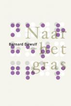 Bernard Dewulf , Naar het gras