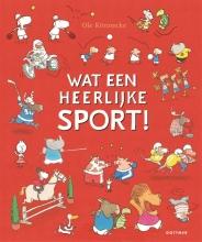 Ole  Könnecke Wat een heerlijke sport