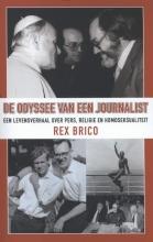 Rex  Brico De odyssee van een journalist