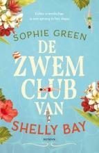 Sophie Green , De zwemclub van Shelly Bay