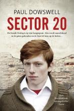 Paul Dowswell , Sector 20