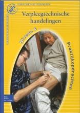 N. van Halem , Verpleegtechnische handelingen MBO-verpleegkundige
