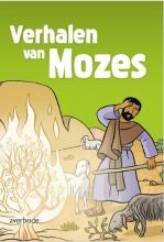 , Verhalen van Mozes
