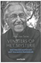 Marc van  Tente Vensters op het mysterie