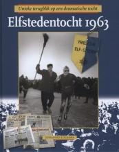 J.  Lolkama Elfstedentocht 1963