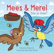 Vrouwke  Klapwijk Mees & Merel Mees & Merel Doe je mee?