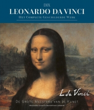 Allessandro  Guasti Leonardo da Vinci