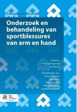 Patty  Joldersma, Peter  Mijts, Rogier van Riet, Willeke  Trompers Onderzoek en behandeling van sportblessures van arm en hand