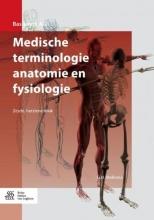 G.H. Mellema , Medische terminologie anatomie en fysiologie