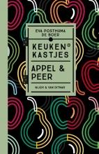 Eva Posthuma de Boer , Keukenkastje – Appel & Peer