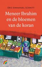 Éric-Emmanuel  Schmitt Meneer Ibrahim en de bloemen van de Koran