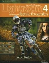 Scott Kelby , Het Adobe Photoshop Lightroom 4 boek voor digitale fotografen