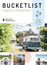 Marleen Brekelmans , Bucketlist eropuit in Nederland